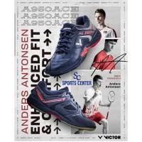 NEW !! Sepatu Badminton Victor A 950 / A950 / A-950 ACE B