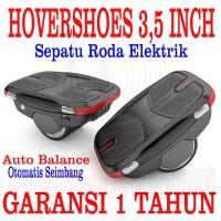 HOVER SHOES / HOVERSHOES / SEPATU RODA ELEKTRIK / SMART BALANCE
