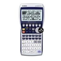 Calculator Scientific / Graphic Ilmiah Casio FX-9860 GII SD 9860GII
