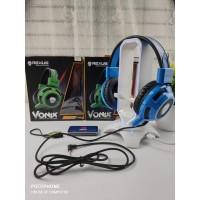 Headset / headphone gaming REXUS Vonix F26 free single jack C