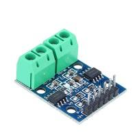HG7881 module H-bridge Dual Motor DC Driver Controller arduino HG 7881