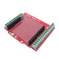 Proto Screw Shield V1.0 Arduino Protoscrew V1 Uno Mega