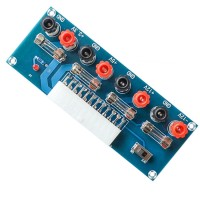 XH-M229 Desktop Computer Power Supply ATX Output Terminal Module