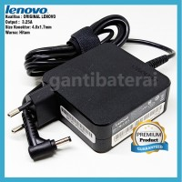 Charger Adaptor Laptop Lenovo Ideapad 320 320-14ISK 320-15IKB 100-14