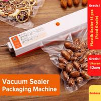 Vacuum Food Sealer Machine for All Size Vacuum Bag
