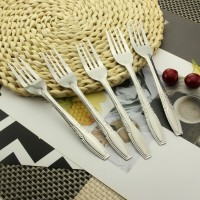 Garpu Makan BIMA DINNER fork ISI 12 Pcs Tanpa Dus