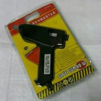 alat lem plastik 80 watt - glue gun KENMASTER - alat lem listrik 80wat