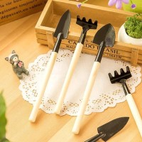 Sekop taman mini isi 3pcs untuk garden tools