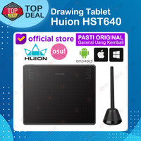 Huion HST640 / HS64 Graphic Drawing Pen Tablet Android PC alt H430P