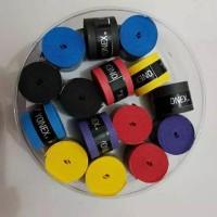 Belanja Dari Rumah ! Grip Raket Badminton Karet