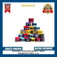 Belanja Dari Rumah ! Grip Karet Yonex High Quality / Raket Badminton