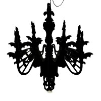 Scoop Dekorasi Halloween Lampu 59443301