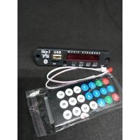 Kit Mp3 Bluetooth