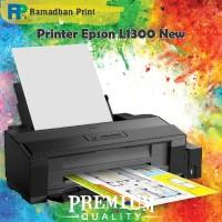 Printer Epson L 1300 A3 L1300
