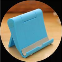 Robot RT-US01 Dudukan Stand Holder Tatakan HandPhone Universal - Biru