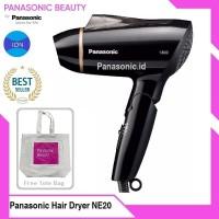 Panasonic ION Hair Dryer EH NE20 Pengering Rambut