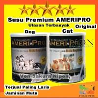 Susu Kucing Anjing Dog Cat Milk AMERI PRO AMERIPRO growssy Lactol