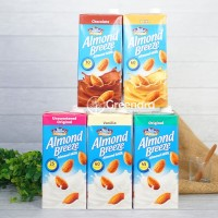 Blue Diamond Susu Almond 946ml / Almond Breeze / Almond Milk