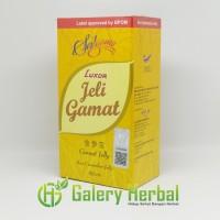 Jelly Gamat Luxor 350ml