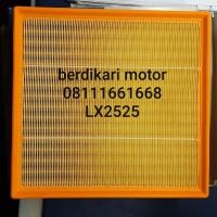 filter udara LX 2525 merk mahle / air filter bmw mahle LX 2525