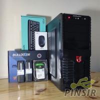 CPU Komputer Rakitan Intel Core I5 8GB RAM 500GB HDD Bergaransi