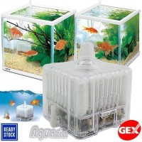 GEX Roka Boy Aquarium Filter S