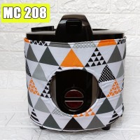 SARUNG COVER MAGICOM / RICE COOKER