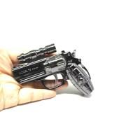 Korek Api Las Pistol Granat 3708 Laser Bara Mancis Lighter