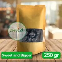 Dried Pitted Prunes (Manisan Buah Plum Tanpa Biji) 250gr