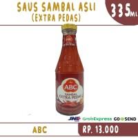 ABC Saus Sambal Extra Pedas 335ml
