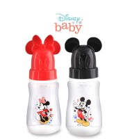 Disney Baby Botol Susu Regular Round Bottle 125Ml character - Hitam