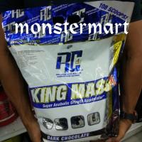 kingmass king mass ronnie coleman 15 lbs bpom