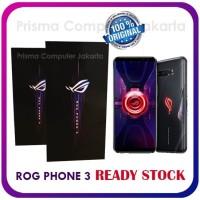 Asus ROG Phone 3 8GB/128GB (ZS661KS-6A007ID) RESMI READY STOCK