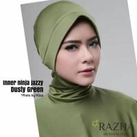 Ninja Topi / Inner Topi / Ciput Pet / Ninja Jazzy Razha