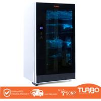 TURBO UV Sterilizer Box (Lemari Sterilisasi Ultraviolet) - YTD88
