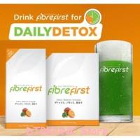 FIBREFIRST Daily Detox Fibre First ( 7 Sachet / 15 Sachet )