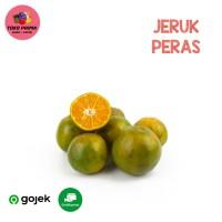 BUAH JERUK PERAS MANIS SEGAR 1 Kg