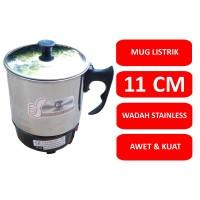 Q2 Mug Listrik 11 cm Q28011