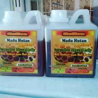 Madu Hutan Kalimantan Gholiban 500 gram