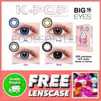 Softlens X2 KPOP Normal / Soflen K-POP Exoticon Big Eyes