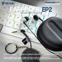 Rexus EP2 - Gaming Earphone