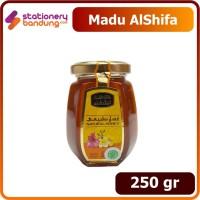 madu arab alshifa 250 gr gram al shifa asli natural 250gr