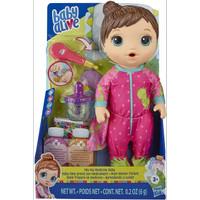 Baby Alive Mix My Medicine Baby Doll, Dinosaur Pajamas Ori - BYAE6942