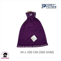 TERRY PALMER PREMIUM Kitchen Towel Lap Serbet Tangan 34x100cm (BN009)