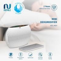 Notale Mini Dehumidifier Air Humidity Dryer Penyerap Kelembapan Udara