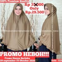 GROSIR!! kerudung RABBANI by regarcollection hijab bergo instan jilbab