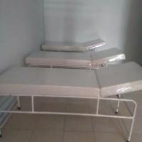 ranjang bed facial buat salon kilinik dan lain lain