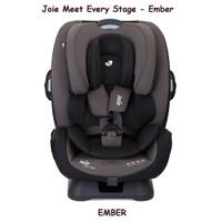Joie Meet Every Stage / Car Seat / Dudukan Kursi Mobil Bayi