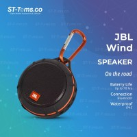 JBL Wind Portable Bluetooth Speaker