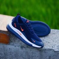 sepatu sneakers pria nike air max 720 olahraga running men grade ori